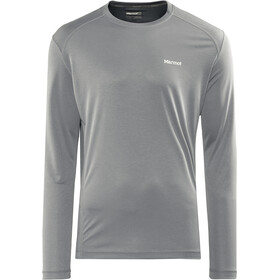 Marmot Windridge LS Shirt Herre cinder